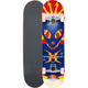 ALIEN WORKSHOP Electro Full Complete Skateboard