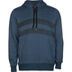 HURLEY Block Party Retreat Mens Hoodie