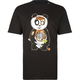 LRG Panda Anatomy Mens T-Shirt