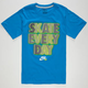 NIKE SB S.E.D. Motion Boys T-Shirt