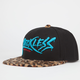 YOUNG & RECKLESS Dribble Boys Snapback Hat