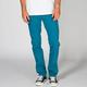 VOLCOM Nova S Gene Mens Straight Leg Jeans