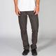 VOLCOM Vorta Twill Mens Slim Straight Pants
