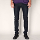 RSQ Tokyo Super Skinny Mens Jeans