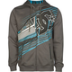 DC SHOES Whiskey Throttle Mens Hoodie