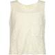 FULL TILT Lace Girls Pocket Crop Top