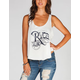 RVCA Republic Womens Tank