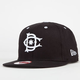 DC SHOES Rob Dyrdek RD Ripper New Era Mens Snapback Hat