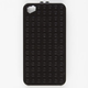 SMALLWORKS Brickcase iPhone 4/4S Case