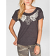 FULL TILT Happiness Wings Womens Tee