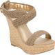 JoJo Braided Womens Shoes