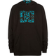 DC SHOES Mixin Boys Hoodie
