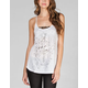HIP Palm Sun Womens Tunic