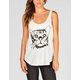 VOLCOM Renee Cat Womens Tank