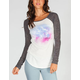 ROXY Nature High Womens Tee