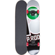 PLAN B Rodriguez Massive 7.75 Full Complete Skateboard - As Is