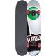 PLAN B Rodriguez Massive 7.75 Full Complete Skateboard