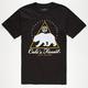 CALI'S FINEST Triangulate Mens T-Shirt