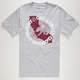 CALI'S FINEST Bear Co Mens T-Shirt