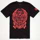 SECRET ARTIST Spectral Owl Mens T-Shirt