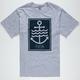 TAVIK Castaway Mens T-Shirt