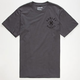 HURLEY 19th Street Mens T-Shirt