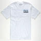 HURLEY Mechanic Mens T-Shirt