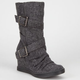 BLOWFISH Tavi Womens Boots