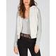 YMI Womens Faux Fur Vest