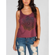 FULL TILT Mandala Womens Swing Tank