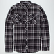TAVIK Fuddley Mens Flannel Shirt