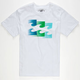 BILLABONG Sequential Boys T-Shirt