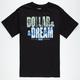 DGK Dollar & A Dream Mens T-Shirt