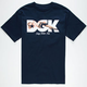 DGK Relaxed Mens T-Shirt