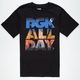 DGK City Life Mens T-Shirt