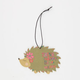 3 Pack Hedgehog Air Fresheners