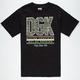 DGK Tiger Mens T-Shirt