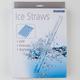BARBUZZO Ice Straws