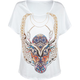 ELEMENT Scarab Womens Tee