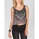 FULL TILT Wanted Womens Swing Tank