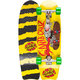 SANTA CRUZ Bone Slasher Skateboard - As Is