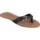 CHARLES ALBERT Buckle Womens Sandals
