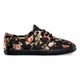 VANS Floral Authentic Lo Pro Girls Shoes