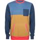 VANS Muir Mens Sweatshirt