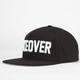 MOTIVATION Take Over Mens Snapback Hat