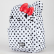 LOUNGEFLY Polka Dot Hello Kitty Backpack
