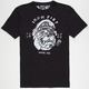 IRON FIST Surf Scoundrels Mens T-Shirt