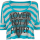 FULL TILT Lover Womens Top