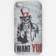 STUDIO MANHATTAN I Want You iPhone 4/4S Case
