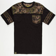 FATAL Guerilla Warfare Mens Pocket Tee